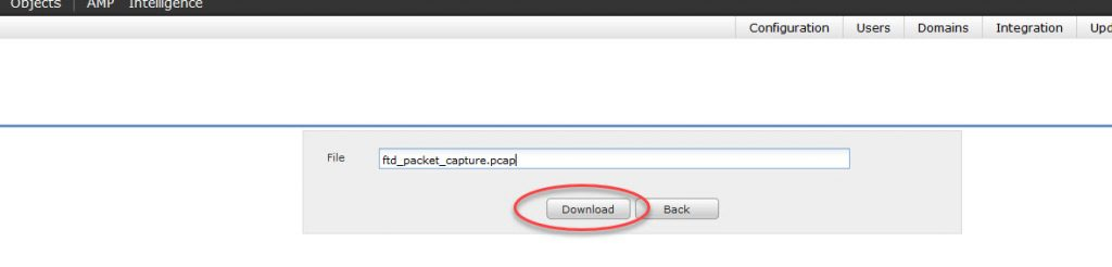 DOWNLOAD CAPTURE FILE