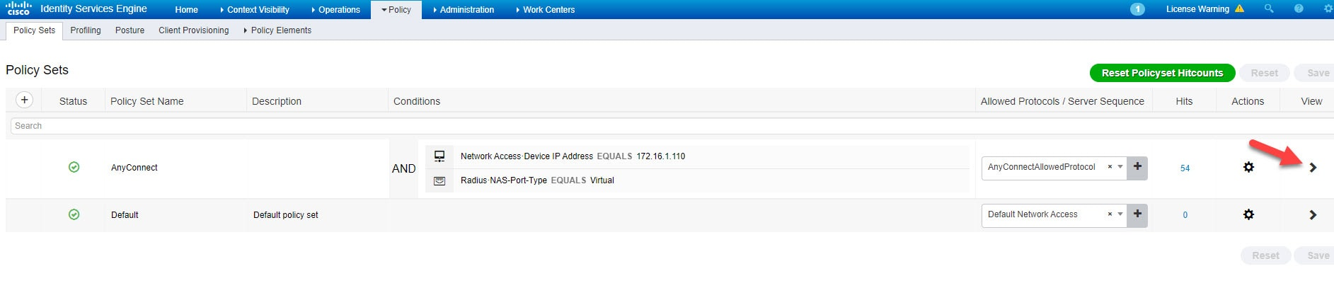 Cisco ISE with AD OUs_0004